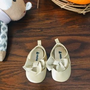 🧸Baby Gap girl shoes🧸